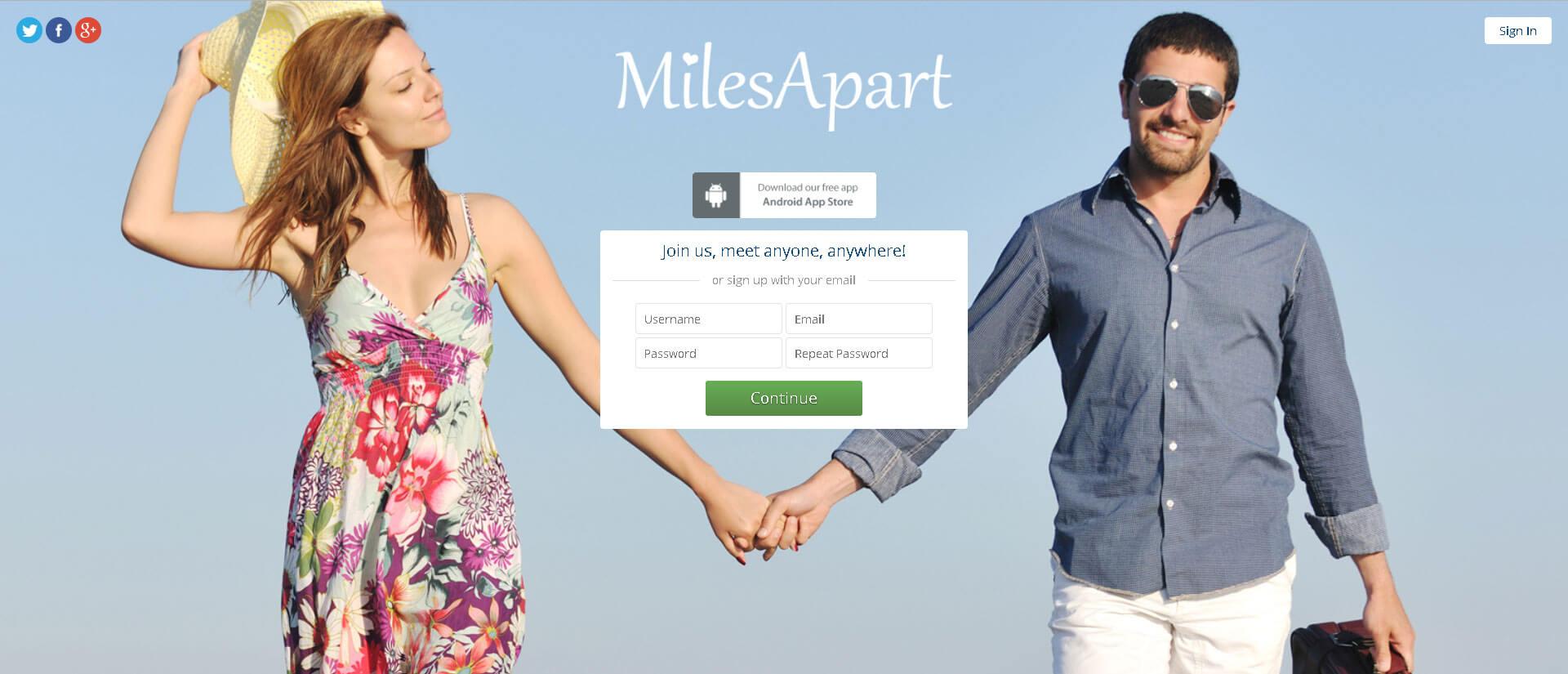 miles-apart